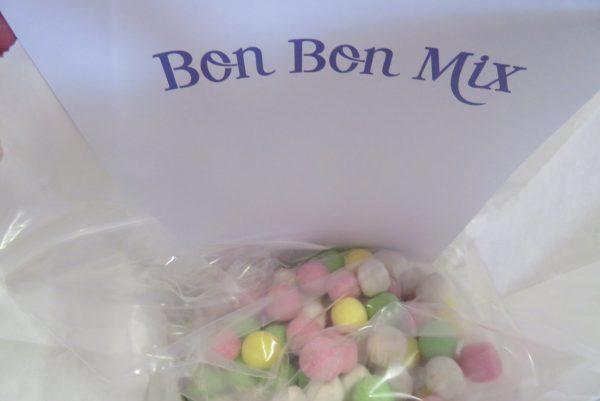 Bon bon Mix
