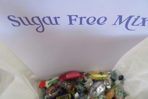 Sugar Free mix