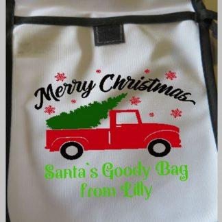 Christmas Eve items
